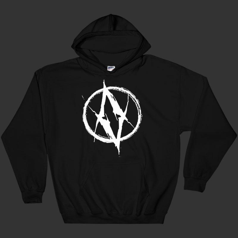 hoodie design 01 white1
