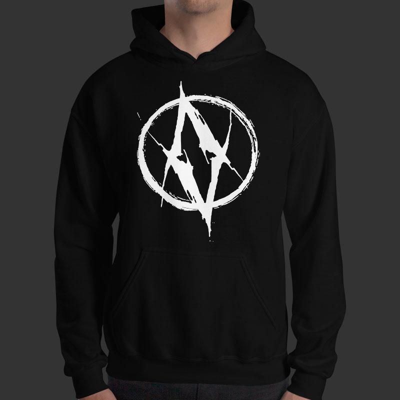 hoodie design 01 white2