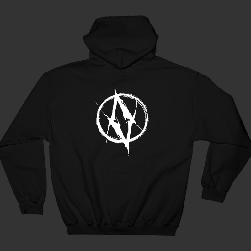 hoodie design 02 white 01 back1